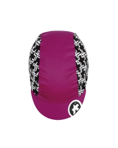 ASSOS CAP GT MIDNIGHT PURPLE - Click for more info