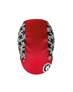 ASSOS CAP GT NATIONAL RED - Click for more info