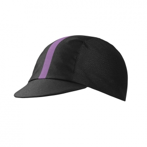 ASSOS CAP DYORA RS BLACK SERIES - Click for more info