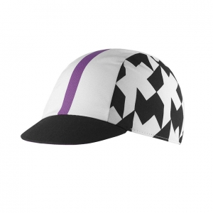 ASSOS CAP DYORA RS VENUS VIOLET - Click for more info