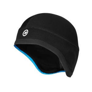 ASSOS CAP WINTER BLACK SERIES - Click for more info