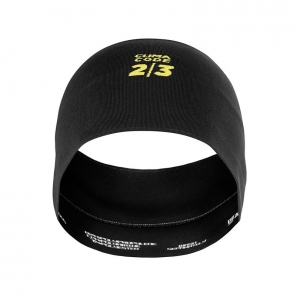 ASSOS HEADBAND SPRING/FALL BLACK SERIES - Click for more info