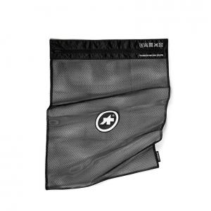 ASSOS SIGNATURE LAUNDRY BAG BLACK SERIES - Click for more info