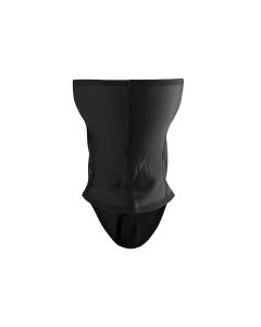ASSOS NECK PROTECTOR WARMER S7 BLACK VOLKANGA