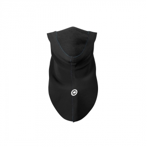 ASSOS WARMER NECK PROTECTOR WINTER BLACK - Click for more info