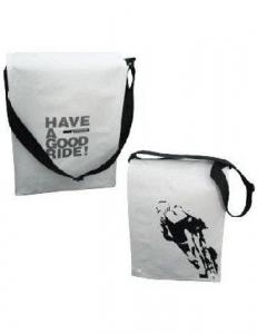 ASSOS MESSENGER BAG - Click for more info