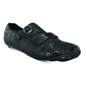 BONT RIOT ROAD+ BOA MATTE BLACK / BLACK WIDE FIT - Click for more info
