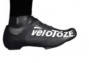 veloToze Shoe Cover Short Blk - Click for more info