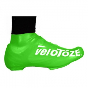 veloToze Short Day-Glo Grn -L/XL - Click for more info