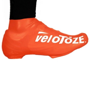 veloToze Short Viz-Orange S - Click for more info