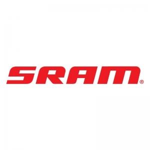 SRAM MY13 Tee 22 Logo XL Ash - Click for more info