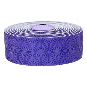 SUPACAZ BAR TAPE SSK CLASSIC NEON PURPLE