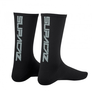 SUPACAZ SOCKS PLATINUM BLING - Click for more info