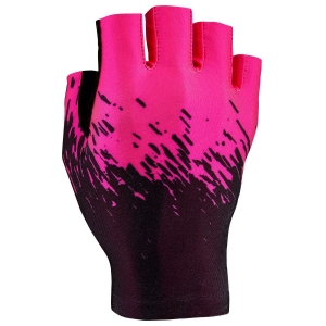 SUPACAZ GLOVE HF SUPAG BLACK / NEON PINK - Click for more info