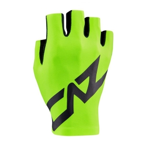 SUPACAZ GLOVE HF SUPAG BLACK / NEON YELLOW - Click for more info