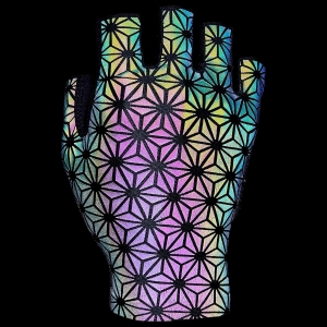 SUPACAZ GLOVE HF SUPAG OIL SLICK - Click for more info