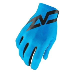 SUPACAZ GLOVE FF SUPAG BLACK / NEON BLUE - Click for more info