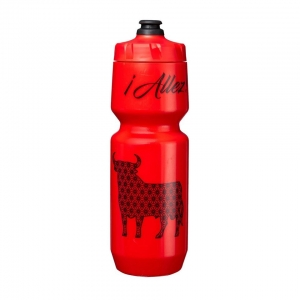 SUPACAZ BOTTLE SPAIN (BULL) - Click for more info