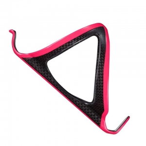 SUPACAZ BOTTLE CAGE FLY CARBON (SC/446881 SC/446881)