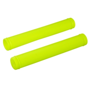 SUPACAZ GRIPS KEIRIN NEON YELLOW - Click for more info
