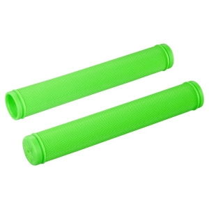 SUPACAZ GRIPS KEIRIN NEON GREEN - Click for more info