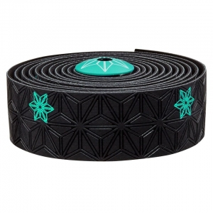 SUPACAZ BAR TAPE SSK CELESTE GALAXY - Click for more info