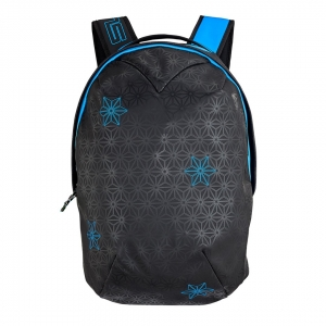 Supacaz Bag Swag Neon Blue - Click for more info