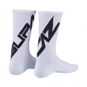 SUPACAZ TWISTED WHITE/BLACK - Click for more info