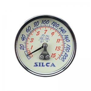 SILCA PART GAUGE 210PSI PISTA & SUPERPISTA - Click for more info