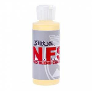 Silca Lube Drip Bottle NFS-Pro 2oz - Click for more info
