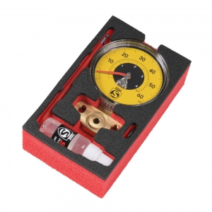 SILCA GAUGE 0-60PSI YELLOW SP2 - Click for more info