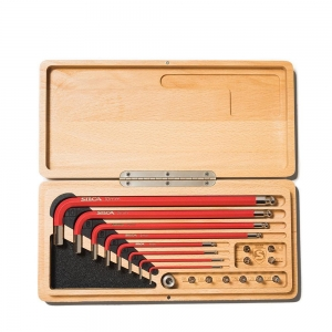 SILCA TOOL KIT HX-ONE / HX1 - Click for more info