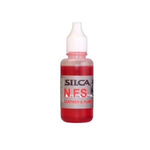 Silca Lube NFS Leather & Pump Lube 20ml - Click for more info