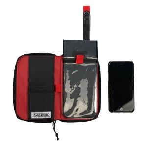 SILCA BAG / WALLET PHONE