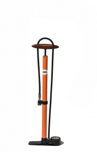 Silca Pump Floor Pista 220 Psi Or - Click for more info