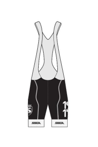 SILCA BIB SHORTS CASTELLI KIT - Click for more info