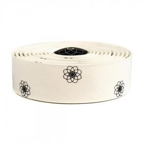 SILCA BAR TAPE NASTRO FIORE WHITE / BLACK - Click for more info