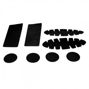 SILCA NASTRO AERO BAR TAPE BLACK - Click for more info