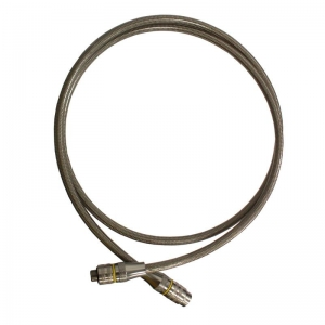 SILCA HOSE ASSEMBLY SUPERPISTA ULTIMATE SILVER - Click for more info