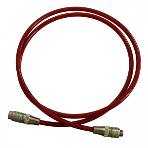 SILCA HOSE ASSEMBLY SUPERPISTA ULTIMATE RED - Click for more info