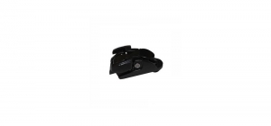 BONT SLIMLINE BUCKLE BLACK - Click for more info