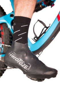 veloToze Shoe Cover MTB Short - Click for more info