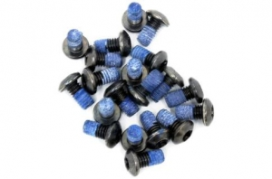 SPEEDPLAY SCREWS TORX HEAD T-20 (20 PACK) - Click for more info