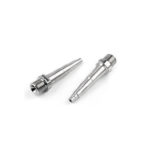 Speedplay Spindle Set Zero SStl Std/53mm - Click for more info