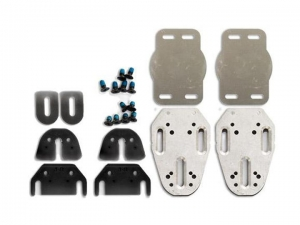 Speedplay Cleat V2 Ext Base Plate Kit - Click for more info