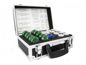 SPEEDPLAY CASE PRO FIT - Click for more info