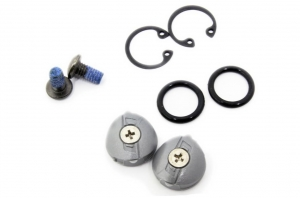 SPEEDPLAY PARTS KIT ZERO TITANIUM - Click for more info