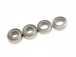 SPEEDPLAY PEDAL BEARING KIT LIGHT_ACTION/ZERO (4 BEARINGS) - Click for more info