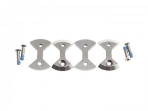Speedplay Pedal BowTies_Nanogram - Click for more info