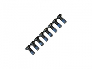 Speedplay Cleat Screws V2  4x13 ( 8) - Click for more info